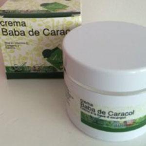 Slakken Crème - Baba de Caracol